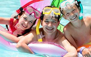 戶外活動有助於保護青少年的視力(圖|Fotolia)