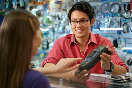 小企业主如果接到电话,说可以提供比市场价格更低廉的信用卡处理费、帮助省钱时,一定要多留意是否系诈骗。(Fotolia)