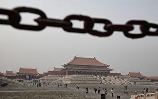 中共當局對於個人的行為細節掌握著前所未有的豐富數據。(Feng Li/Getty Images)