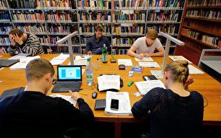 德国大学的很多特点,虽然不利于争抢名次,却很有利于人才培养。(Thomas Lohnes/Getty Images)