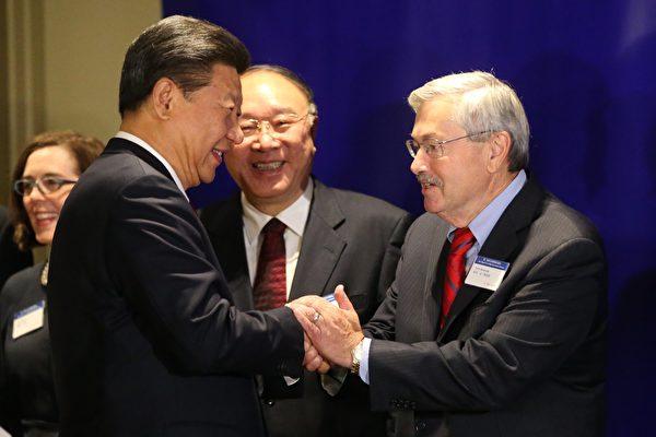 美国候任驻华大使想重新谈判TPP 把中国加进来