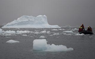 逃離陰霾 中國遊客想去冰島和南極「洗肺」