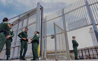 川普收筑墙费 墨国激烈反弹 贸易战将开打?