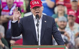 川普遣返非法移民 或聚焦签证滥用