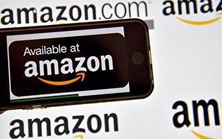 亞馬遜(Amazon)雖然一再宣示要杜絕所有假貨,揪出違法者,移除欺詐商品,但其網站上中國大陸假貨充斥問題反而更為嚴重。(LOIC VENANCE/AFP/Getty Images)