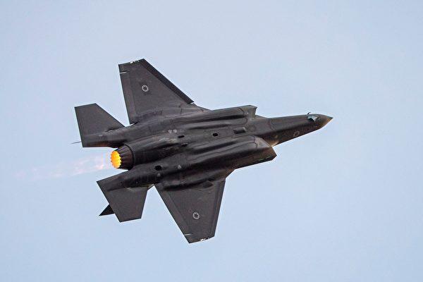 川普要求F-35战机费用至少削减10%