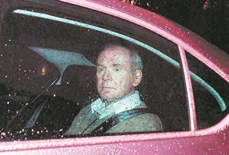 麦吉尼斯通过辞职迫使北爱提前举行选举,希望推动福斯特下台。 (Photo by Charles McQuillan/Getty Images)