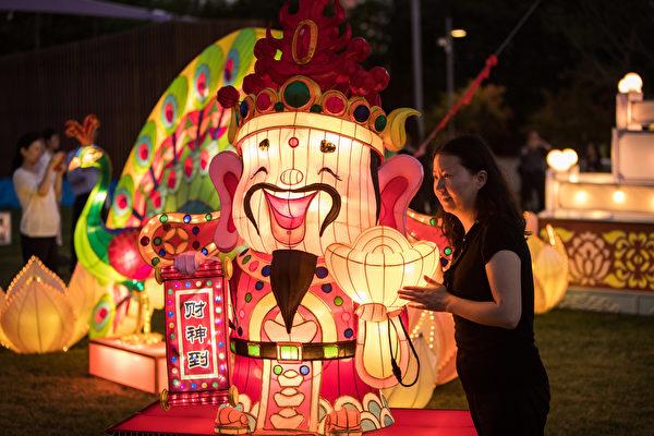中國新年去哪過?十個海外城市任你選