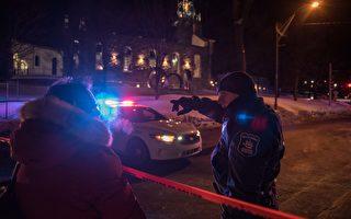 加魁北克清真寺遭恐袭 6死 嫌犯是大学生