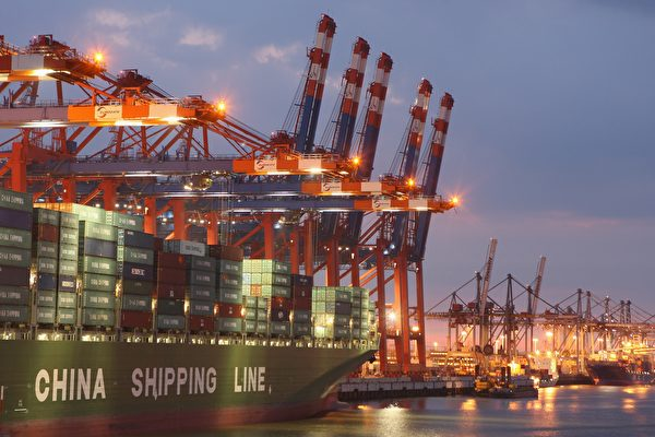 罗斯严批中共贸易政策 北京低调回应