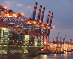 中国出口现7年最大降幅 贸易战恐惧笼罩