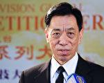 """素有""""中国歌王""""美誉的著名男高音歌唱家关贵敏。(陈柏州/大纪元)"""
