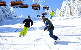 在Okemo滑雪渡假村找回珍貴親子時光