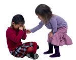 出于好意与关心,首先便是尊重别人的选择,才是真正的包容与关爱。(fotolia)