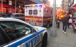 為何打911叫救護車 消防車先到?