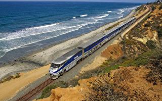 短途追逐最美风景    Amtrak怎样带你游美国