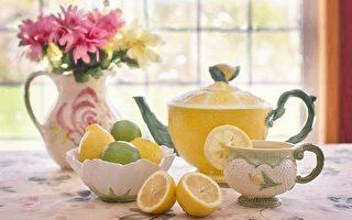 一杯茶的营养到底有多高?真相惊人!(pixabay.com)