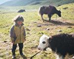 【食‧文化】藏人的生活藝術。(新唐人提供)