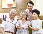 知道大家安好,是退休生活很重要的一种幸福。(fotolia)