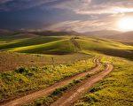 在生命走到终点之前,所有人的时间都是借来的,唯有专心当下,尽己所能,才称得上不愧此生。(fotolia)