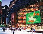 柏林电影节每年都在波茨坦音乐剧剧院举行,今年5月8~10日该剧院还将上演世界第一秀——神韵演出。神韵艺术团再现中国五千年正统神传文化,演出在世界各地引起轰动,好评如潮。(大纪元合成)