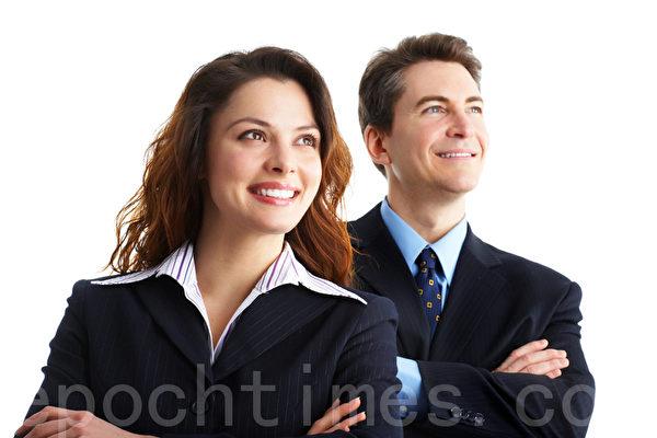 一个公司能够永续经营,其成功之道往往取决于发现与培养高潜力的人才。( Fotolia)