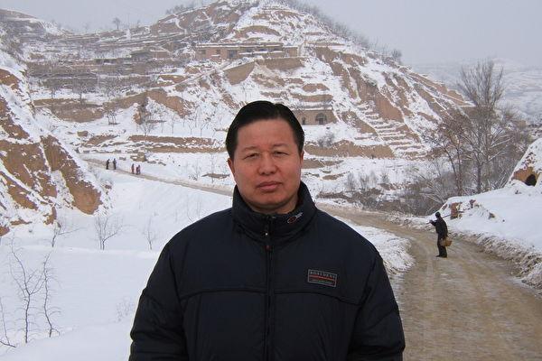 高智晟律师(大纪元)