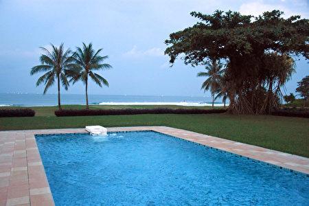 民丹岛礁湖度假村