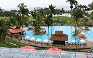民丹岛礁湖度假村 远离尘嚣的度假圣地