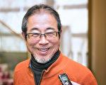 經營房地產管理的堀田茂雄(Shigeou Horita)觀看神韻演出後表示:「演出洋溢著中國文化的傳統要素。在舞台和藝術表現方式上,氣勢宏大,是不容錯過的演出。」(野上浩史/大紀元)