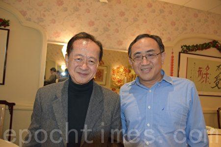美洲中工會硅谷年會 見證華裔工程師在美百年歷史