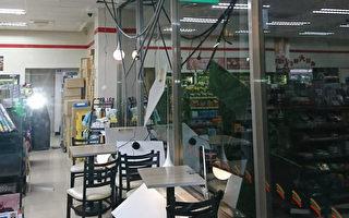 台南地震4人傷 氣象局長:未來2週有餘震