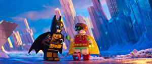 《樂高蝙蝠俠電影》在北美首週上映票房等頂,全球票房更開出近億的亮眼成績。(華納兄弟官方劇照)(華納兄弟提供)
