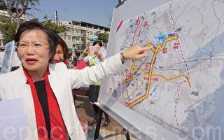 瞄准前瞻基础建设 高市绿委争第3条捷运