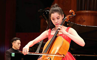 歐陽娜娜舉行成人禮 回應就讀伯克利音樂學院