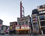 神韻北美藝術團於2月17日在明尼阿波利斯的奧菲姆劇院成功上演了首場演出。並將在本週末連續上演四場演出。(新唐人電視台)