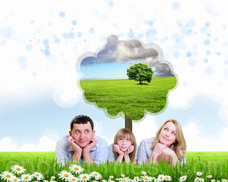 学习诚实和撒谎都是儿童成长的一部分,关键是家长要如何告诉孩子诚信是非常重要的。(fotolia)