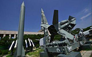 朝鮮在當地時間12日上午7點55分,發射一枚導彈。(JUNG YEON-JE/AFP/Getty Images)