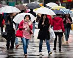 降雨概率30%是啥意思? 气象专家答疑