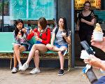 心脏和中风基金会呼吁联邦政府限制面向儿童和青少年的不健康食品和饮料的在线广告(Photo by Roberto Machado Noa/LightRocket via Getty Images)