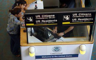 川普旅行禁令被搁置 加国航空运作如常