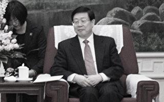 日前中共天津市传达监察部关于开除天津市委原代理书记、市长黄兴国公职的通知。( FRED DUFOUR/AFP/Getty Images)