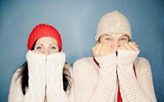 今年冬季美国东部大多数地区温度都要比正常温度更冷,但西部今冬气温比正常温度更温暖。(Fotolia)