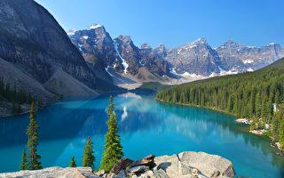 加拿大最美的11个国家公园