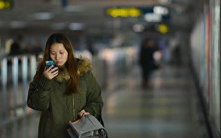 中国旅客注意 来美前或要提交社交网站账号