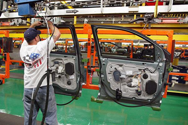 对越来越多中国公司而言 在美国建厂更划算