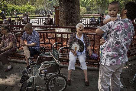中國(Kevin Frayer/Getty Images)