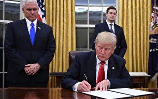 《宪法》专家:川普旅游禁令有3种可能走向