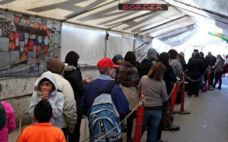 越过美墨边境申请庇护?川普新政下更难