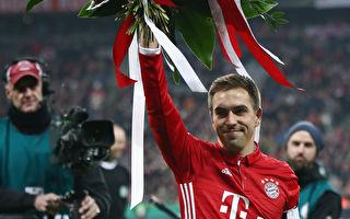 德国足球名将拉姆意外宣布提前退役